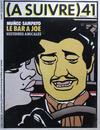 Cover for (À Suivre) (Casterman, 1977 series) #41