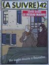 Cover for (À Suivre) (Casterman, 1977 series) #42