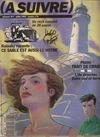 Cover for (À Suivre) (Casterman, 1977 series) #174