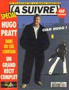 Cover for (À Suivre) (Casterman, 1977 series) #213