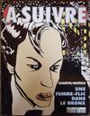 Cover for (À Suivre) (Casterman, 1977 series) #228