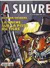 Cover for (À Suivre) (Casterman, 1977 series) #237