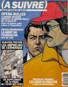 Cover for (À Suivre) (Casterman, 1977 series) #167
