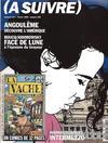 Cover for (À Suivre) (Casterman, 1977 series) #169
