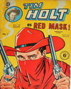 Cover for Tim Holt (Streamline, 1953 series) #1