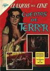 Cover for Clásicos del Cine (Editorial Novaro, 1956 series) #97