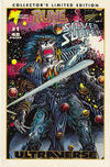 Cover Thumbnail for Rune / Silver Surfer (1995 series) #1 [collector's edition variant]