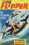 Cover for Flipper (Romanforlaget, 1968 series) #[1]