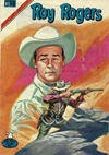 Cover for Roy Rogers (Editorial Novaro, 1952 series) #469