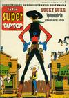 Cover for Fix und Foxi Super (Gevacur, 1967 series) #3 - Lucky Luke: Spinnenbein schießt nicht allein