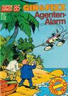 Cover for Kauka Super Serie (Gevacur, 1970 series) #85 - Gin und Fizz - Agentenalarm