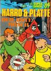 Cover for Kauka Super Serie (Gevacur, 1970 series) #84 - Harro und Platte - Der rote Mönch