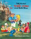 Cover for Maria d'Oro und Bello Blue (Gevacur, 1973 series)