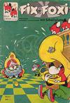 Cover for Fix und Foxi mit Schallplatte (Pabel Verlag, 1960 series) #1
