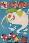 Cover for Fix und Foxi mit Schallplatte (Pabel Verlag, 1960 series) #2