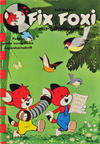 Cover for Fix und Foxi mit Schallplatte (Pabel Verlag, 1960 series) #3