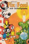 Cover for Fix und Foxi mit Schallplatte (Pabel Verlag, 1960 series) #9