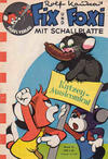 Cover for Fix und Foxi mit Schallplatte (Pabel Verlag, 1960 series) #13