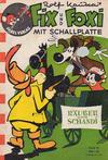 Cover for Fix und Foxi mit Schallplatte (Pabel Verlag, 1960 series) #14