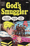 Cover for God's Smuggler (Barbour Publishing, Inc, 1988 series)