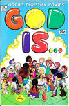 Cover for God Is (Barbour Publishing, Inc, 1993 ? series)