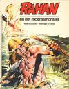 Cover for Rahan (Amsterdam Boek, 1975 series) #2 - Het moerasmonster