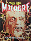 Cover for Weird Tales of the Macabre (Gredown, 1977 series) #2