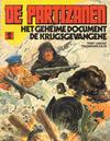 Cover for De Partizanen (Oberon, 1980 series) #2 - Het geheime document/De krijgsgevangene