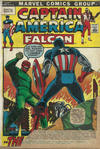 Cover for Captain America (Marvel, 1968 series) #148 [Goodwill Bookstore Variant]