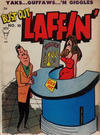 Cover for Bust Out Laffin' (Toby, 1954 series) #10