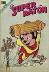 Cover for El Super Ratón (Editorial Novaro, 1951 series) #194
