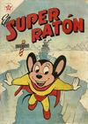 Cover for El Super Ratón (Editorial Novaro, 1951 series) #82