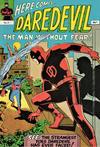 Cover for Daredevil (Yaffa / Page, 1977 series) #4