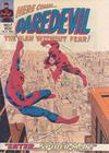 Cover for Daredevil (Yaffa / Page, 1977 series) #7