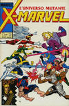 Cover for X-Marvel (Play Press, 1990 series) #6