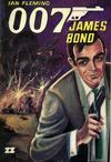 Cover for 007 James Bond (Zig-Zag, 1968 series) #29