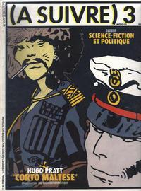 Cover Thumbnail for (À Suivre) (Casterman, 1977 series) #3