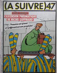 Cover Thumbnail for (À Suivre) (Casterman, 1977 series) #47