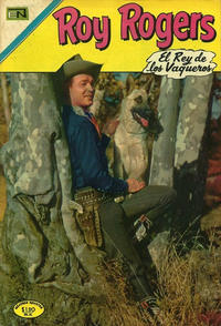 Cover Thumbnail for Roy Rogers (Editorial Novaro, 1952 series) #230