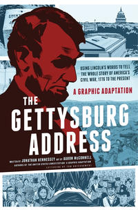 Cover Thumbnail for The Gettysburg Address (HarperCollins, 2013 series)