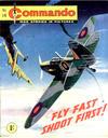 Cover for Commando (D.C. Thomson, 1961 series) #14