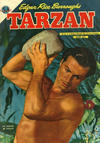 Cover for Tarzán (Editorial Novaro, 1951 series) #20