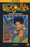 Cover Thumbnail for Dragon Ball (2004 series) #6 - Monster nummer 8