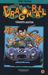 Cover for Dragon Ball (Bladkompaniet / Schibsted, 2004 series) #8 - Tårnets mester