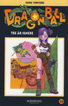 Cover for Dragon Ball (Bladkompaniet / Schibsted, 2004 series) #10 - Tre år senere