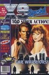 Cover for X9 Spesial (Semic, 1990 series) #7/1992