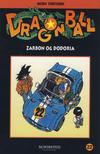 Cover for Dragon Ball (Bladkompaniet / Schibsted, 2004 series) #22 - Zarbon og Dodoria