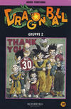 Cover Thumbnail for Dragon Ball (2004 series) #30 - Gruppe Z