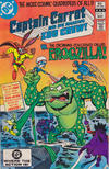 Cover for Captain Carrot and His Amazing Zoo Crew! (DC, 1982 series) #3 [Direct]
