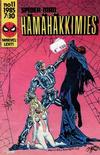 Cover for Hämähäkkimies (Semic, 1980 series) #11/1985